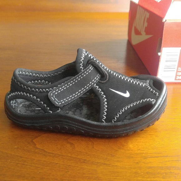 6fae813a84d9 Toddler Nike Sunray Protect Sandals. M 5af8487b85e605f59b7ca3b2